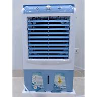 Quạt điều hòa làm lạnh và làm sạch không khí trong nhà ngoài trời thumbnail