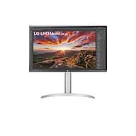 Màn hình -máy tính LG UHD 4K 27 IPS VESA DisplayHDR 400 USB Type-C Chân đế linh hoạt 27UP850-W - Hàng chính hãng thumbnail