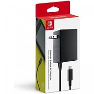 Nguồn Adapter cho máy Nintendo Switch - Hàng chính hãng thumbnail