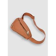 Túi đeo chéo trước ngực nam IDIGO MB2-328-00 thumbnail