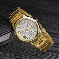 Đồng hồ nam nữ thời trang geneva cao cấp cực đẹp DH98 thumbnail