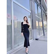 Đầm váy ôm body dự tiệc, đi chơi 4YOUNG FASHION ST37 thumbnail