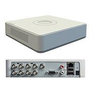 Đầu Ghi Hình Hikvision HD-TVI 8 Kênh DS-7108HGHI-F1 N - Hàng chính hãng thumbnail