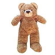 Gấu Bông Teddy Cao Cấp OSSSO80 Cao 80cm Tặng balo Canvas Đựng Gấu thumbnail