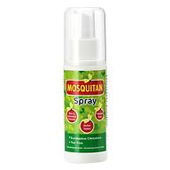 Tinh Dầu Chống Muỗi Mosquitan (100ml) thumbnail