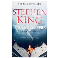 Stephen King Finders Keepers thumbnail