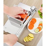 Dao cắt thịt đông lạnh bằng tay Inox thumbnail