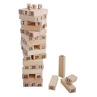 Trò Chơi Rút Gỗ Wood Toys Nhiều Màu thumbnail