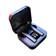 Tai Nghe Air 2s Tws Bluetooth Không Dây, Màn Hình LED Hiển Thị, Âm Thanh Sống Động Chất Lượng Cao - Hàng Chính Hãng thumbnail