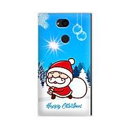 Ốp lưng dẻo cho điện thoại Sony Xperia L2 - 01158 7939 SANTA02 - Noel - Merry Christmas - Hàng Chính Hãng thumbnail