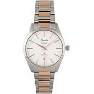 Đồng hồ đeo tay nữ hiệu Alexandre Chrities 8579LDBTRSL thumbnail