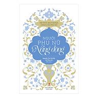 Tủ Sách Tri Thức Dành Cho Phụ Nữ - Người Phụ Nữ Năng Động thumbnail