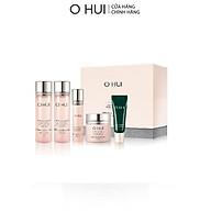 Bộ dưỡng ẩm chống lão hóa 5 món OHUI Miracle Moisture 5pcs Gimmick thumbnail