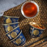 Chén Bạc uống trà Phúc Đoàn Viên thumbnail