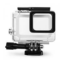 Case vỏ chống nước KingMa cho GoPro Hero 7 Black - Hàng chính hãng thumbnail
