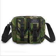 Túi đeo chéo canvas unisex TD006 thumbnail
