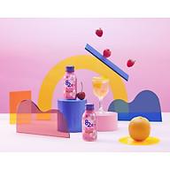 (LỐC 10 CHAI) 82X The Pink Collagen 100ml Hàm Lượng 1000mg Collagen, Nước Uống Đẹp Da Tràn Năng Lượng Đến Từ Nhật Bản thumbnail