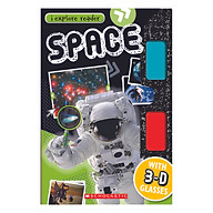 I Explore 3D Reader Space thumbnail