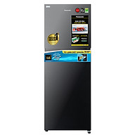 Tủ lạnh Panasonic Inverter 306 lít NR-TV341VGMV - Hàng chính hãng (chỉ giao HCM) thumbnail
