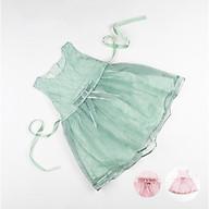 Đầm công chúa Quảng Châu cho bé gái 01433-01434 thumbnail