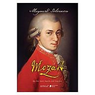 Sách - Mozart (Bìa cứng) thumbnail