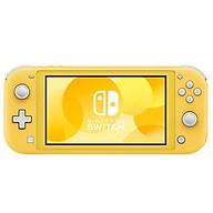 Nintendo Switch Lite - Yellow - Hàng Nhập Khẩu thumbnail