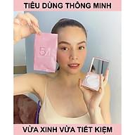 [Tặng thêm 1 lõi phấn] Phấn Nước M.O.I 5M BABY SKIN CUSHION Hồ Ngọc Hà (Hàng chính Hãng) thumbnail