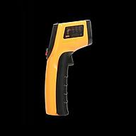 Máy đo nhiệt độ trong công nghiệp cao cấp ( -50 đến 380 độ C ) thumbnail