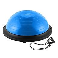 BG Bóng tập thăng bằng BALANCE BALL YOGA GYM cao cấp BLUE (hàng nhập khẩu) thumbnail