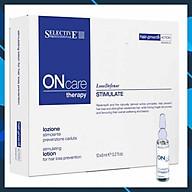 Huyết thanh Selective Oncare Stimulate Lotion ngăn ngừa rụng kích thích mọc tóc Ý 6ml x 12 thumbnail
