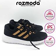 Giày thể thao nam nữ sneaker chạy bộ running đế cao su non 2.0 Rozmoda G26 thumbnail