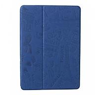 Bao Da KAKU Paris Style Dành Cho iPad 2 3 4 thumbnail