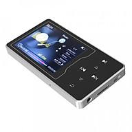 Máy nghe nhạc MP3, MP4 màn hình HD 2.4 inches Ruizu D08 Bộ Nhớ Trong 8GB AZONE - Hàng Nhập Khẩu thumbnail