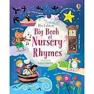 Big Book of Nursery Rhymes thumbnail