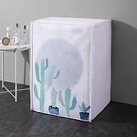 Vỏ Bọc trùm máy giặt chống thấm cao cấp loại1 2021 thumbnail