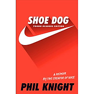 Shoe Dog Young Readers Edition thumbnail