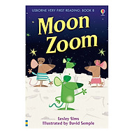 Usborne Very First Reading Moon Zoom thumbnail