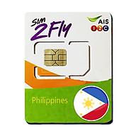 Sim Philippines 4G Tốc Độ Cao thumbnail