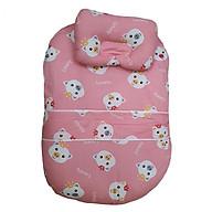 Đệm ngủ cho bé từ 0-18 tháng (DEM01) thumbnail