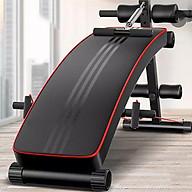 Dụng cụ tập bụng giảm mỡ , Máy tập gym nhỏ gọn tiện lợi, Máy tập gym, Máy tập cơ bụng đa chức năng, Máy tập gym gấp gọn thumbnail