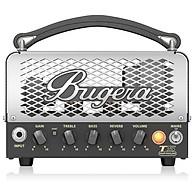 Loa Amply Ghi ta Bass BUGERA T5 5-Watt Cage-Style Amplifier Head-Hàng Chính Hãng thumbnail