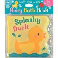Little Me Splashy Duck thumbnail