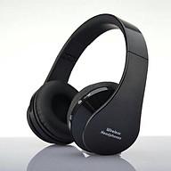 Tai nghe chụp tai bluetooth NX-8252 không dây có mic thoại âm thanh chất lượng có thể gấp gọn thumbnail