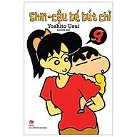 Shin - Cậu bé bút chì - Tập 09 thumbnail