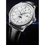 Đồng hồ nam chính hãng Poniger P8.15-3 thumbnail
