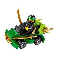 LEGO Ninjago Xe Chiến Đấu Của Lloyd 30532 thumbnail