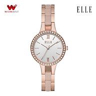 Đồng hồ Nữ Elle dây thép không gỉ 32mm - ELL21021 thumbnail