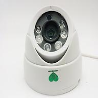 Camera Camhi IP CH-DM-P300 có cảm biến chuyển đổi hình ảnh ngày đêm thumbnail