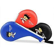 Vợt đá kép ( đôi) Teakwondo ABJ đùi gà tập võ cao cấp ( cái ) thumbnail