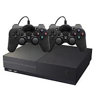 Máy gamer điện tử 4 nút chơi game 800 trò tay cầm joystick Hỗ trợ phân giải lên 4k HDR Hỗ trợ kết nối thẻ nhớ thumbnail